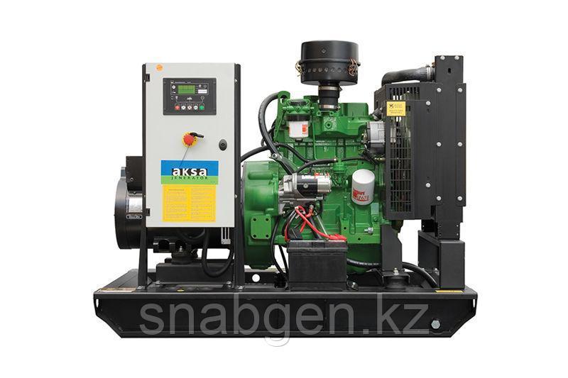 Дизельный генератор AKSA AJD 45