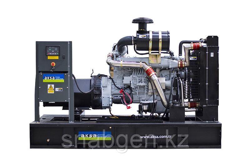 Дизельный генератор AKSA AJD 275