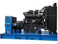 Дизельный генератор ТСС АД-750С-Т400-1РМ11