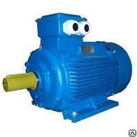 Электродвигатель АИР 250 М4