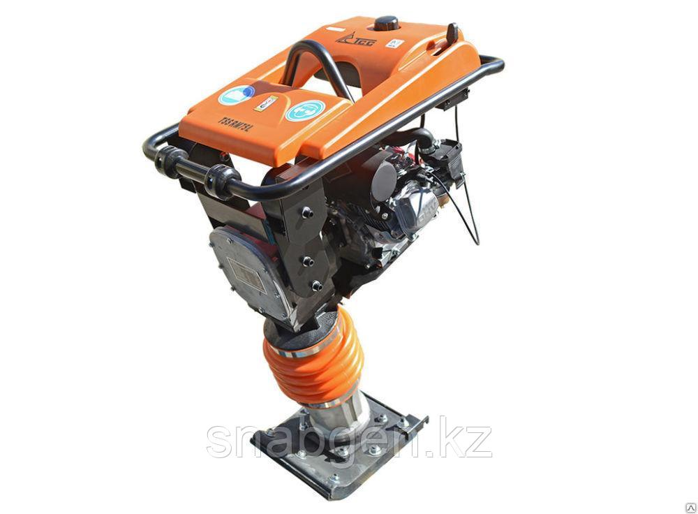 Вибротрамбовка бензиновая RM75H (Honda GX160)