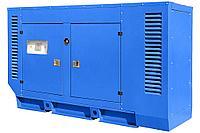 Дизельный генератор ТСС АД-30С-Т400-1РМ1 ММЗ в шумозащитном кожухе