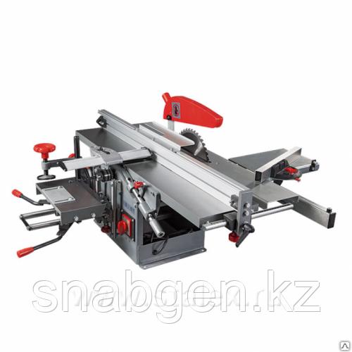 Комбинированный деревообрабатывающий станок Stalex JKS-300