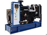 Генератор дизельный АД-80С-Т400-1РМ двигатель TDK 100 6LT