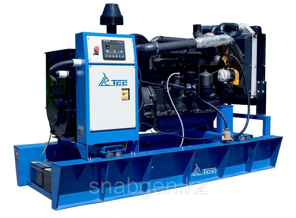 Дизельный генератор ТСС АД-100С-Т400-1РМ1 (TMM 140TS)