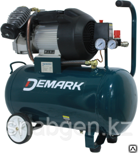 Компрессор поршневой Demark DM 3050