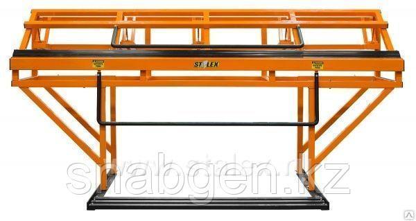 Станок листогибочныйStalex LS 2500