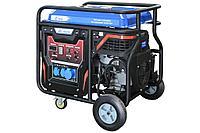Бензогенератор, бензиновый генератор TSS SGG 12000 EHA 12 кВт 220В