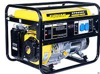Генератор бензиновый FIRMAN SPG6500