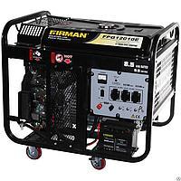 Генератор бензиновый FIRMAN FPG12010E+ATS