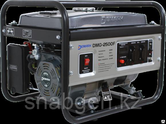 Генератор бензиновый Demark DMG 2500F
