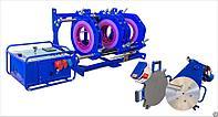 Аппараты сварочные для стыковой сварки полиэтиленовых труб ССПТ-400