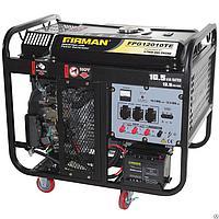 Генератор бензиновый FIRMAN FPG12010TE