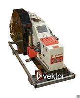 Резчик арматуры Vektor GQ50, 4кВт (380В) Макс. диам. реза арматуры 50мм