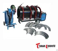 Аппарат сварочный Turan Makina AL 500