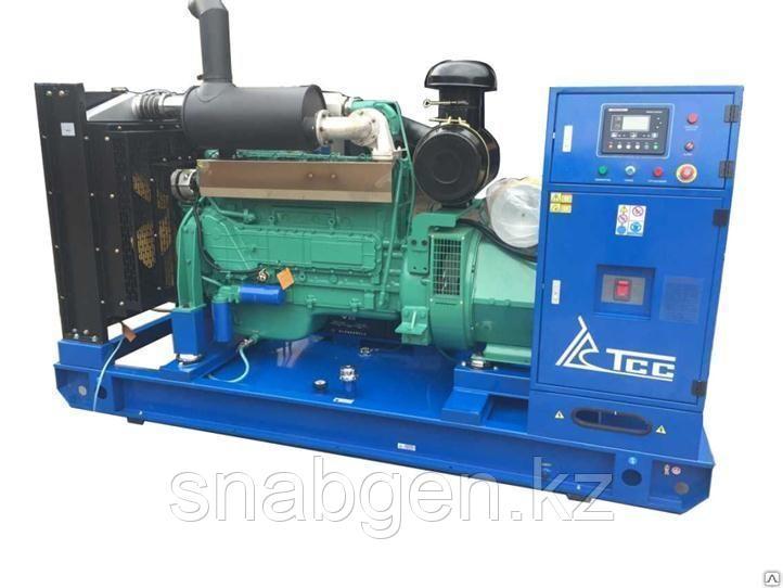 Дизельный генератор ТСС АД-200С-Т400-1РМ16