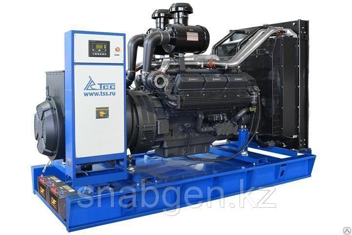 Дизельная электростанция 400 кВт ТСС АД-400С-Т400-1РМ11