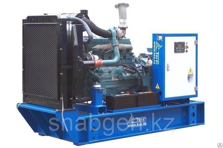 Дизельный генератор ТСС АД-160С-Т400-1РМ17 (Mecc Alte)