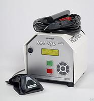 Электромуфтовый сварочный аппарат HURNER (ХЁРНЕР) HST 300 Junior