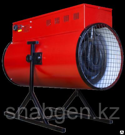 Тепловентилятор электрический (Пушка тепловая) ТВ-42П