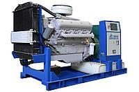 Дизельный генератор ТСС АД-200С-Т400-1РМ2 MarelliЯМЗ