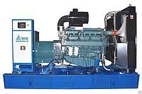 Генератор дизельный ТСС АД-500С-Т400-1РМ17 (Mecc Alte, P222FE)