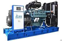 Дизельный генератор ТСС АД-520С-Т400-1РМ17
