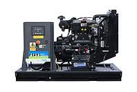 Дизельный генератор AKSA AP 22