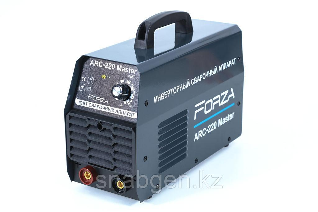 Инверторный Сварочный Аппарата ARC-220 Master
