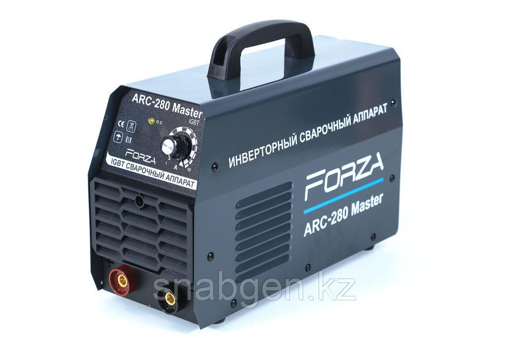 Инверторный Сварочный Аппарата ARC-280 Master
