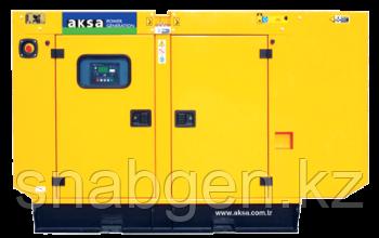 Дизельный генератор AKSA APD 275 C