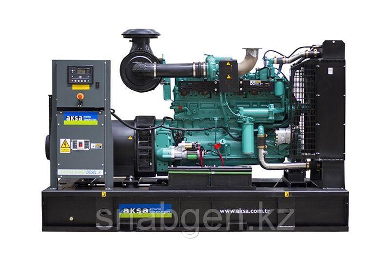 Дизельный генератор AKSA AC 500