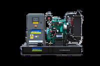 Дизельный генератор AKSA AC 170