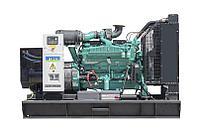 Дизельный генератор AKSA AC 825