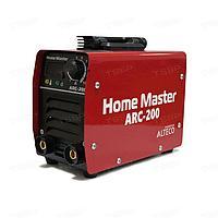 Сварочный аппарат HOME MASTER ARC-200