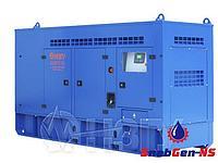 Дизельный генератор ЭДБ-200-4-Т