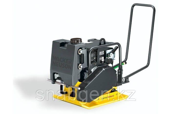 Виброплита дизельная Wacker DPS 1850H Asphalt (128 kg)