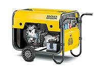 Профессиональный бензиновый генератор Wacker Neuson G 7AI