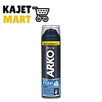 Arko Men Пена для бритья Охлаждающая COOL 200мл.