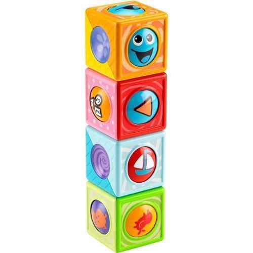 Fisher price CBL33 Волшебные кубики в асс.