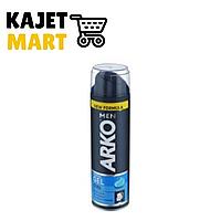 Arko Men Гель для бритья Охлаждающий COOL 200мл.