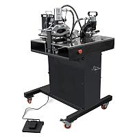 Универсальный стол с комплектом шинообрабатывающего оборудования КВТ СШО NEO 76560