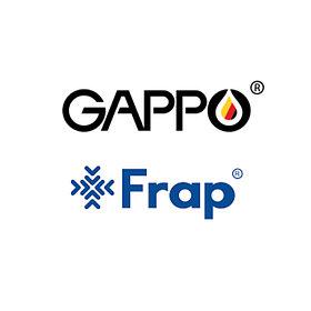 Смесители для Умывальника Gappo Frap