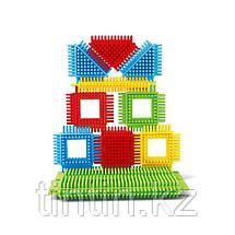 Детский Конструктор Ёжики - Hedgehog Blocks 56 деталей, фото 2