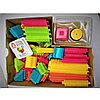 Детский Конструктор Ёжики - Hedgehog Blocks 56 деталей, фото 5