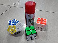 Спрей смазка для кубиков Рубика. 150 мл. Спрэй. Для внутренних частей