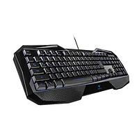 Aula be fire expert gaming keyboard en/ru