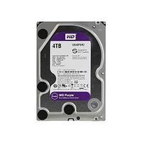 Жесткий диск western digital purple wd40purz 4000gb