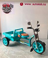 Велосипед с прицепом 1999, фото 1