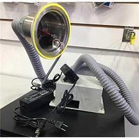 Воздухоотчиститель со светодиодной подсветкой tbk